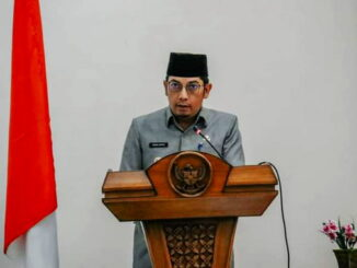 Pembacaan Nota Jawaban Walikota Sawahlunto Atas Pemandangan Umum Fraksi-Fraksi DPRD.