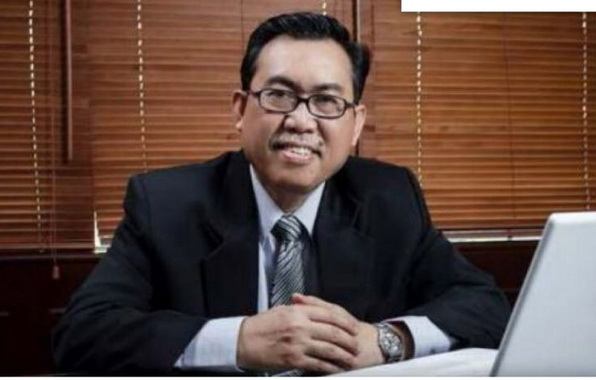 Prof. Edy Suandi Hamid.