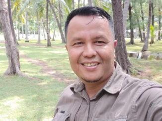 Devitra , Kadis LH Payakumbuh.