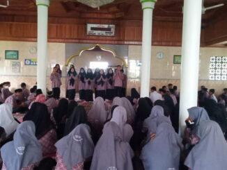 PSA Sulit Air Peringati Maulid Nabi Muhammad SAW Dengan Lomba Siroh Nabawiyah dan Asmaul Husna