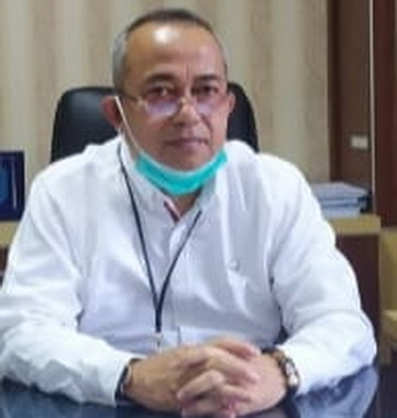 Plt. Kadinkes Bukittinggi Erwin Umar.