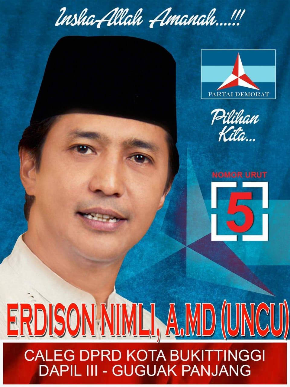 Erdison
