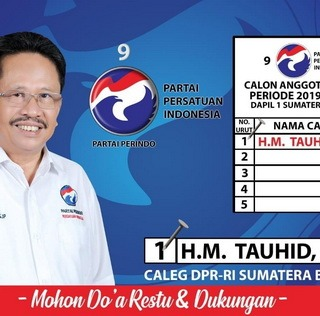 H. M. Tauhid