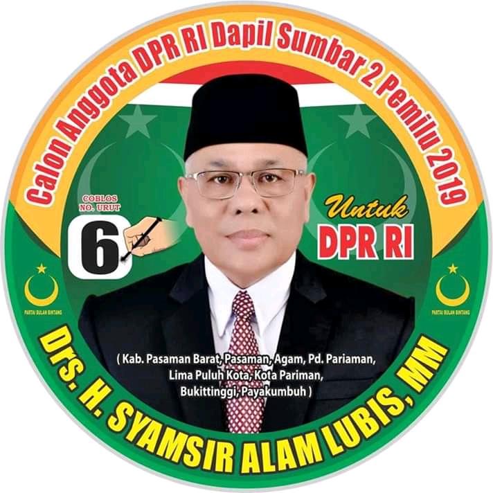 Syamsir Alam