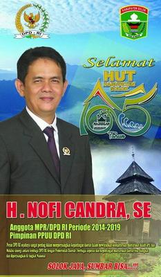 Nofi Candra